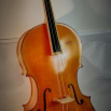 Violoncello barocco